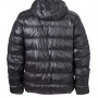 Pánská péřová bunda James & Nicholson Men's Down Jacket